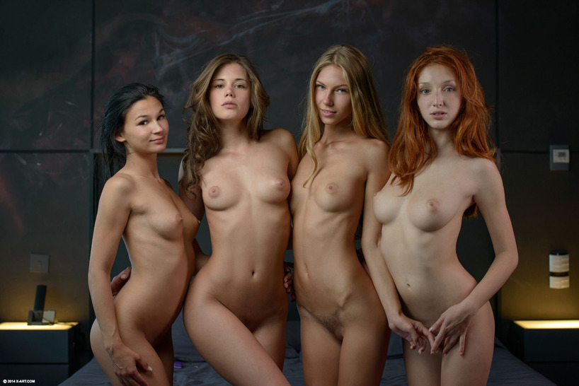 Фильмы онлайн голые девчонки